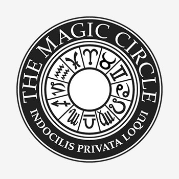Gary James Magic Circle Member